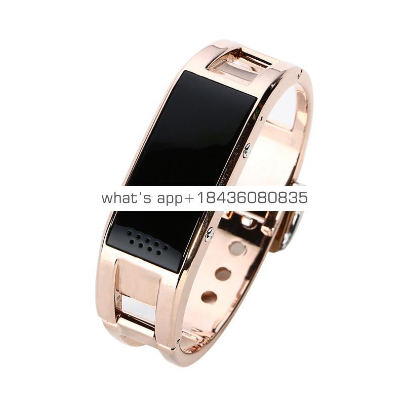 2014 New Smart Bracelet BT Watch Support Multi language For Smart Mobile Phone Accessory WT-11