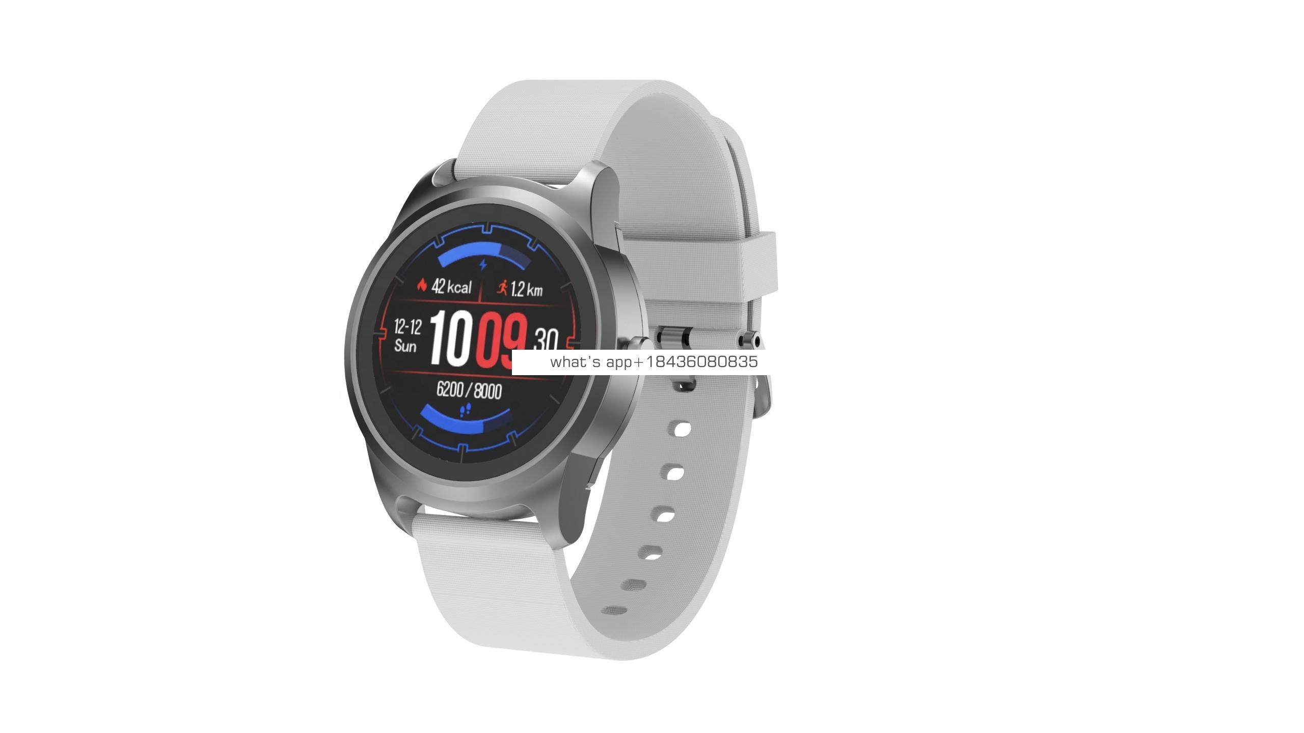 2019 new smart watch outdoor sport bracelet gps touch screen smartwatch