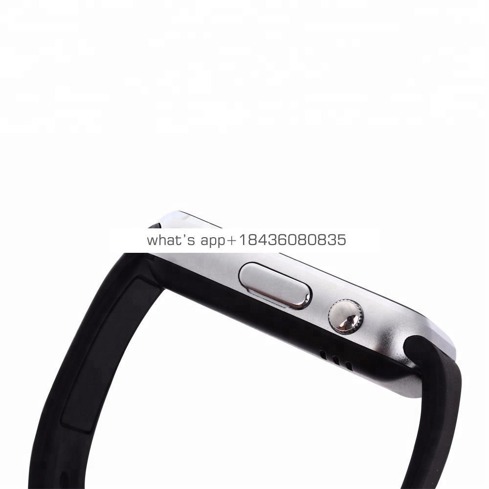 Amazon Hot Selling MTK Fitness OEM Custom A1 Smartwatch Waterproof Smart Watch Manufacturer