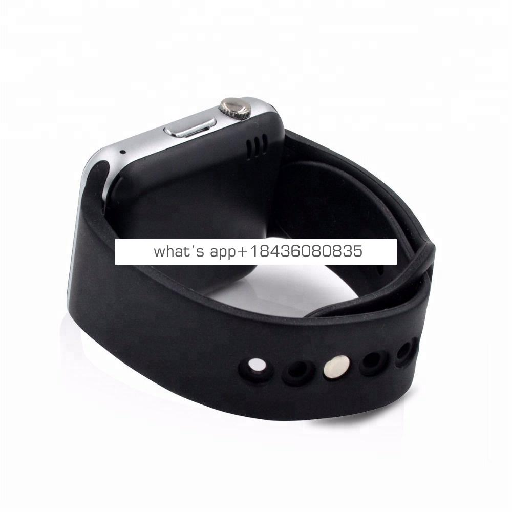 Amazon Hot Selling dzo9 a1 Android Wristwatch Bluetooth Smart Watch
