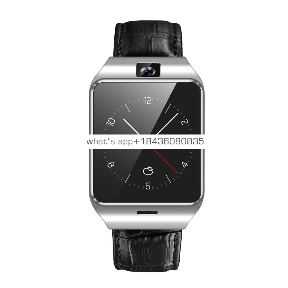 Android smart watch with camera and wifi smart watch bluetooth for man
