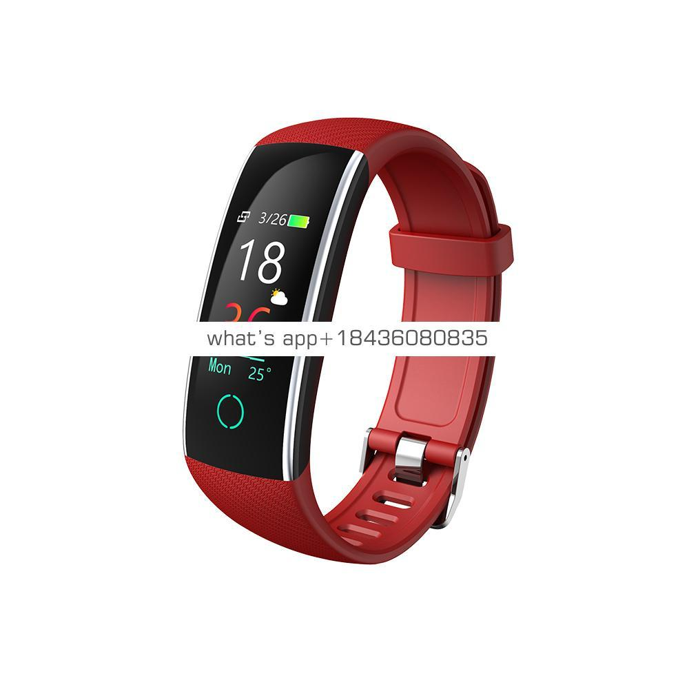 Bangle water resist fitness band smart watch without sim card smart bracelet smart watch android guangzhou