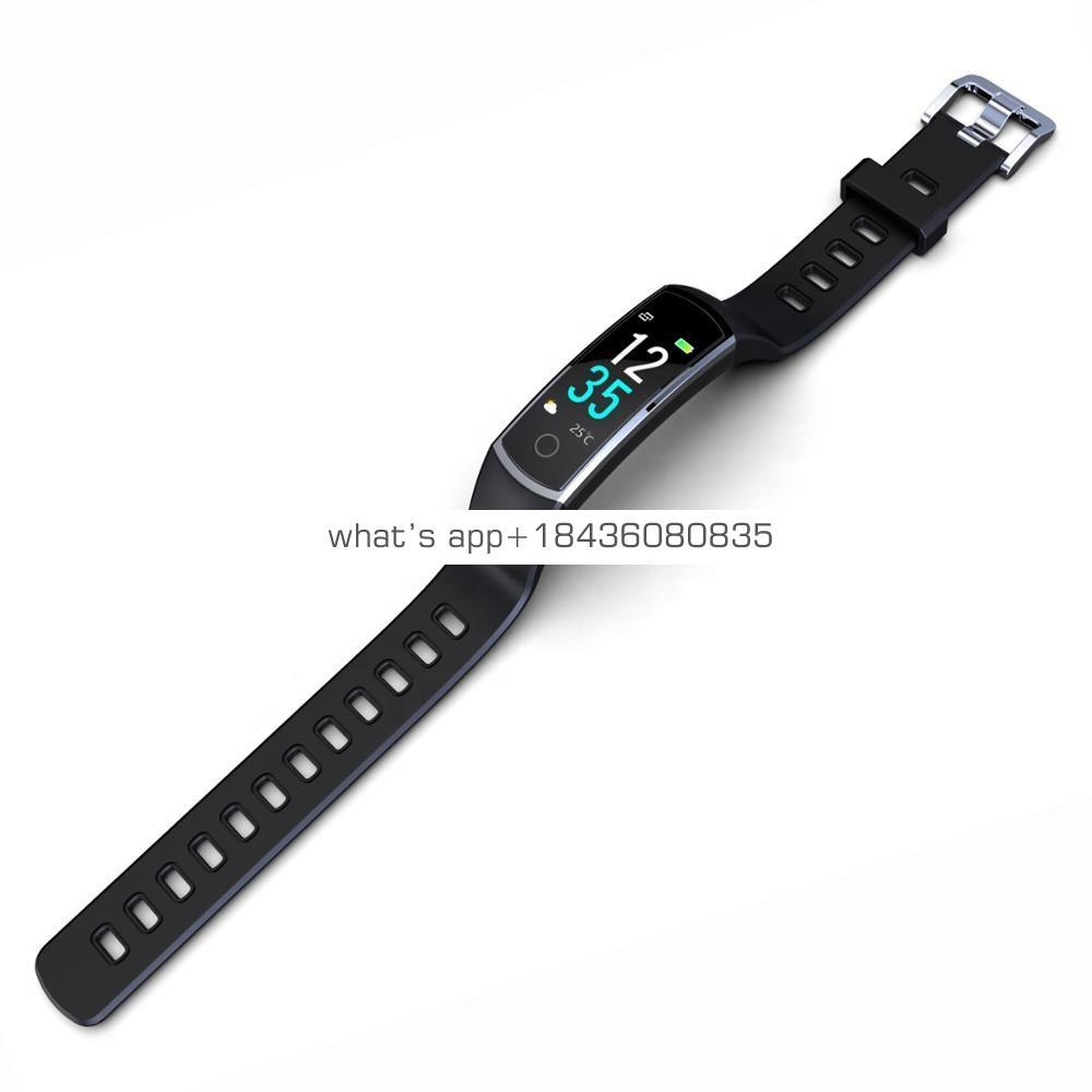 Best selling bluetooth notifier smart wristband watch fitness bracelet sport hand watch for boys and girls free box