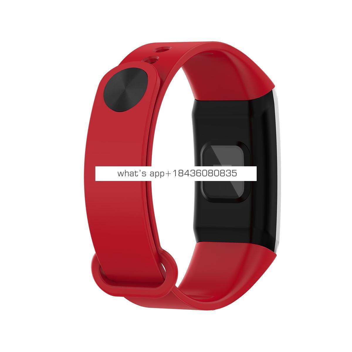 Bracelet smart watch Waterproof smart watch factory bracelet smart watch with heart rate monitor