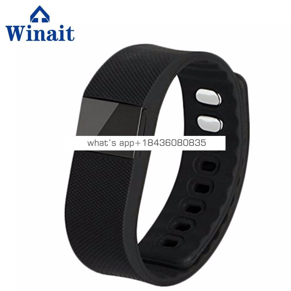 Call / SMS / WhatsApp / Facebook reminder, stylish, new, sports, smart wristbands