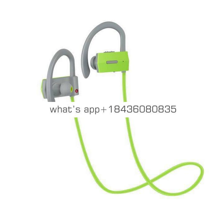 Christmas Gift BH-05 Sports Wireless Earphone In-ear Earbuds for iphone for samsung headphone with micro