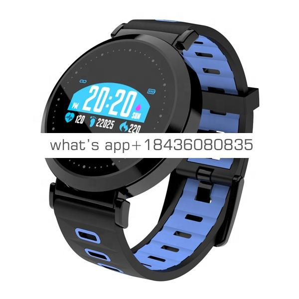 Fitness tracker Y10 Heart Rate Blood Pressure Calories Monitor Pedometer Smart Watch Ip67 Waterproof for Android and iOS