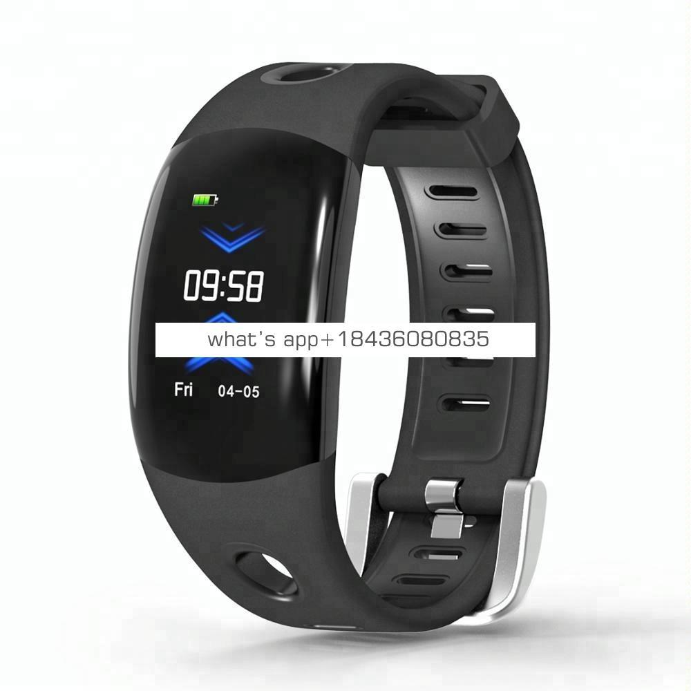 High Quality Screen Touch Smart Watch