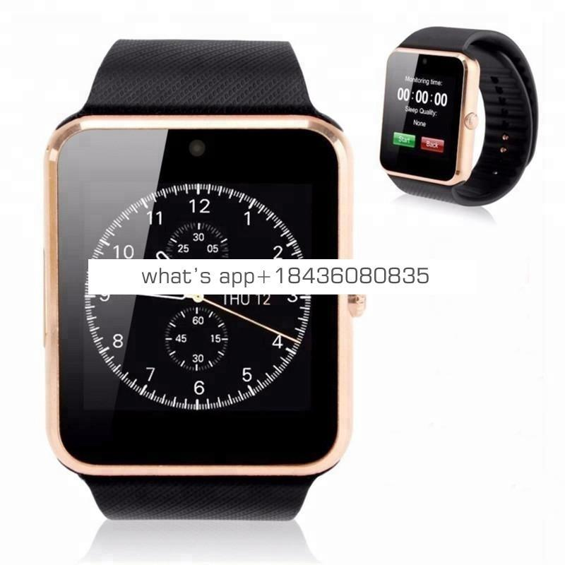 Hot Selling Luxury Smart Watch Mens Mobile Android Watch
