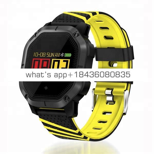 K5 Smart Bracelet Watch IP68 Waterproof Swim Smart Watch Step Counter Heart Rate Monitor Wrist Smartwatch For Android IOS