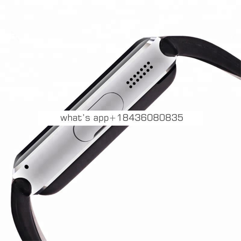 Luxury Mobile Watch Phones Blue Tooth Sport Smart Watch 2019