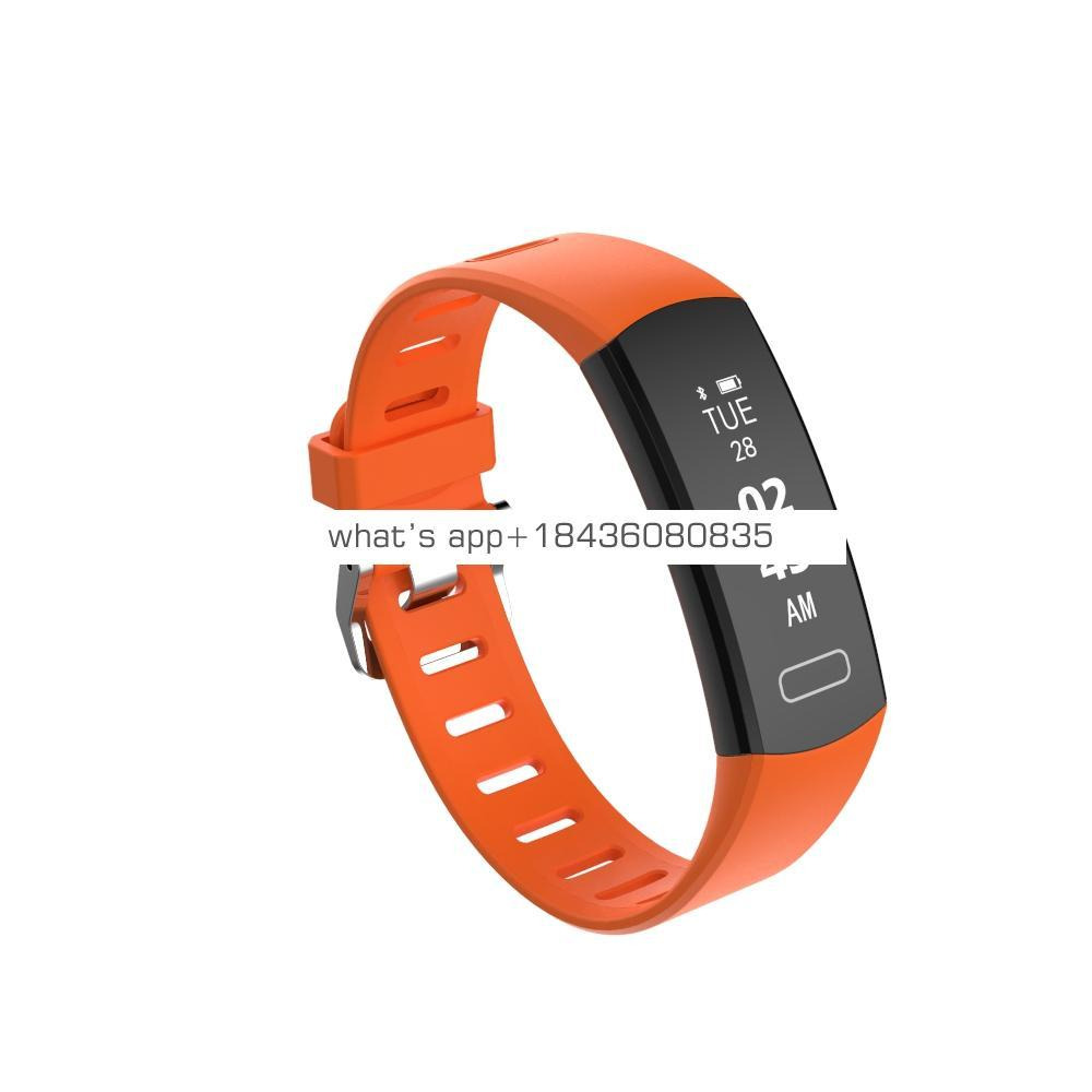 New arrival i8 ios smartwatch message phone alert 2019 android 4.4 waterproof IP67 bluetooth 4.0 watch smart fatigue monitoring
