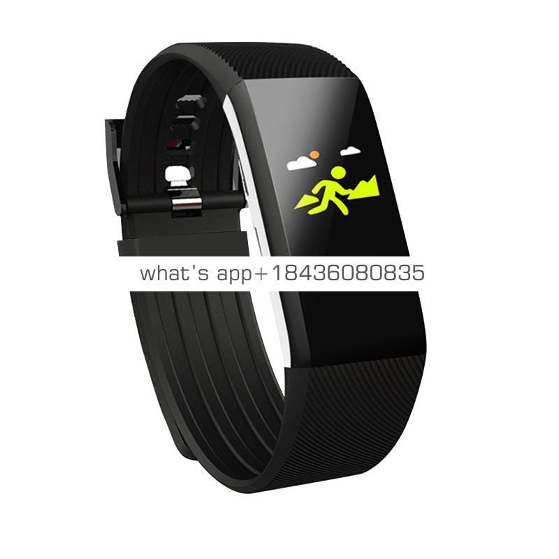 OEM Factory High Quality Activitity Fitness Tracker touch screen  Smart Bracelet Waterproof IP67 Smart Watch Connect smart phone