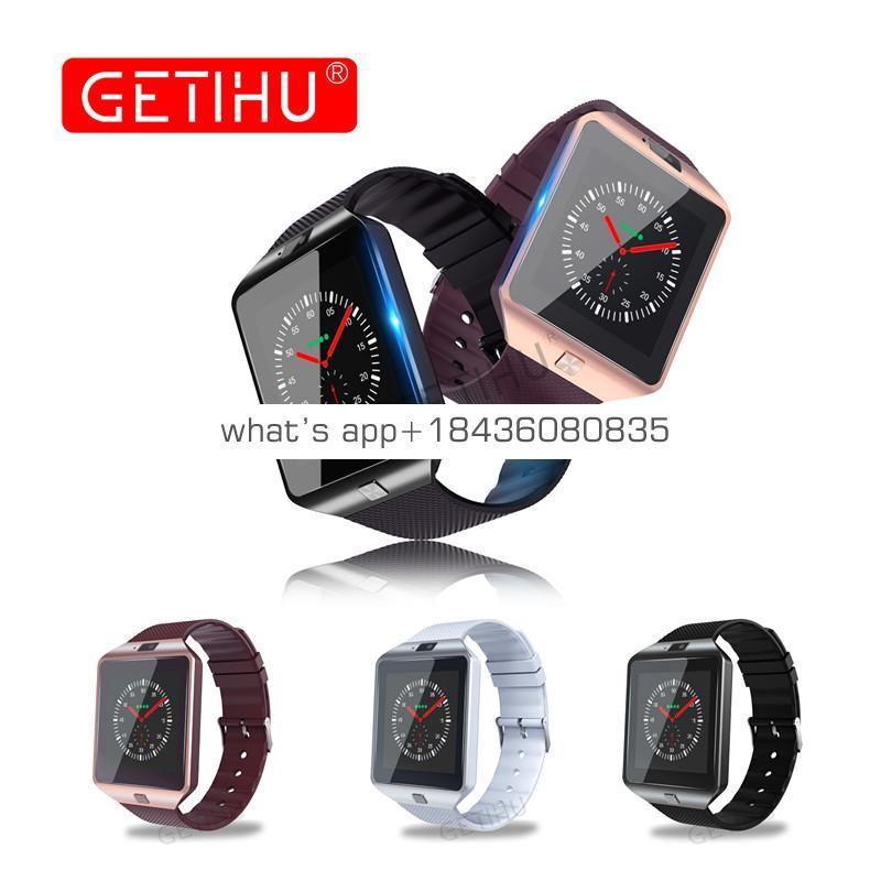 Original gps kids security watch Multilingual waterproof smartwatch for iphone for android