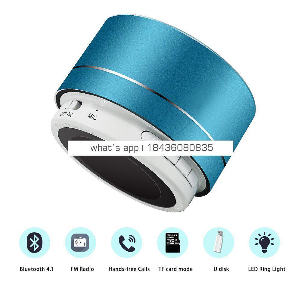 Professional bt wireless blue tooth mini speaker active outdoor ceiling tws bluetooth speaker