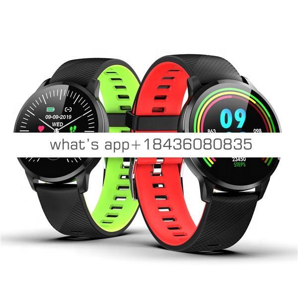 S16 Color Screen Smart watch IP67 Waterproof Heart Rate Monitor Fitness Activity Tracker Sleep Monitor Smart Bracelet