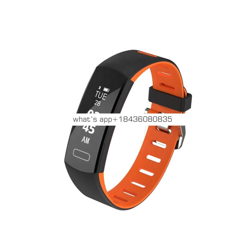 Shenzhen odm new model classical android tempered glass smart watch chain c80 swimming wear IP67 waterproof