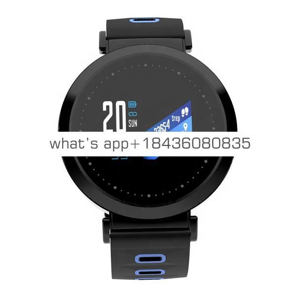 Smart Watch Y10 Fitness Tracker Heart Rate Monitor Sleep Monitor Color Screen Smart Bracelet