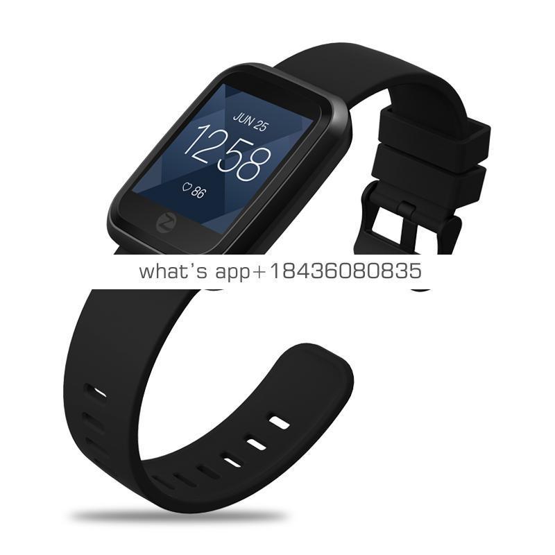 Sports Smartwatch Original Zeblaze Crystal 2 BT 4 0 Watch
