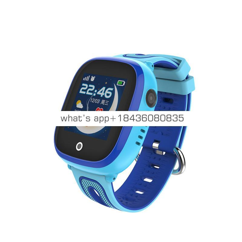 TKYUAN Kids Smart Watches GPS LBS Positioning Baby Safe Smart Watch SOS Call Location Anti-lost Smartwatch