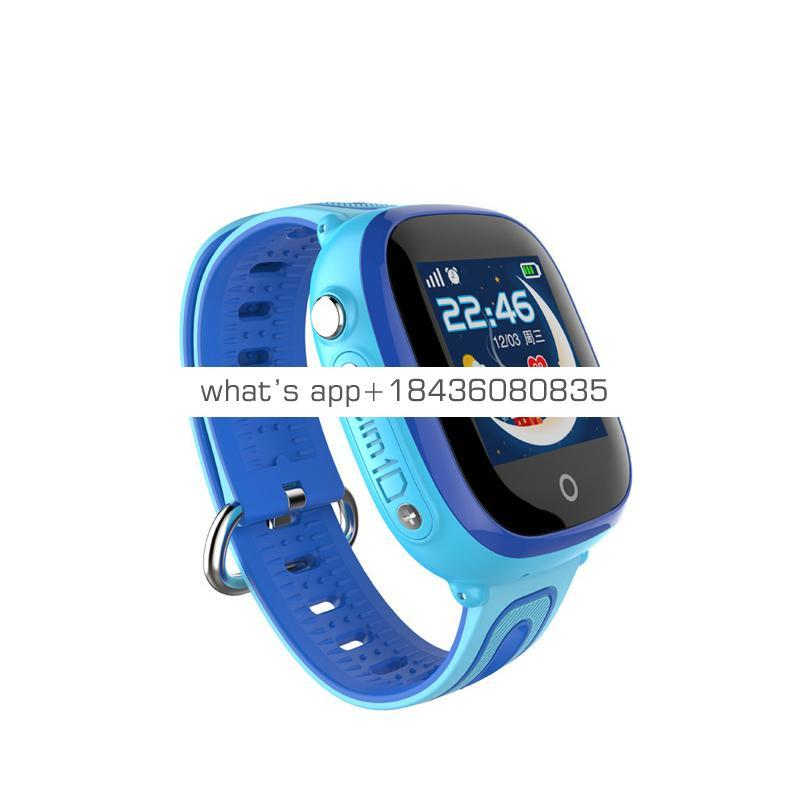 TKYUAN OEM Smart Watch For Android Children Swimming Smart Watch GPS Tracker SOS Call Kids Baby Anti-Lost Smartwatch