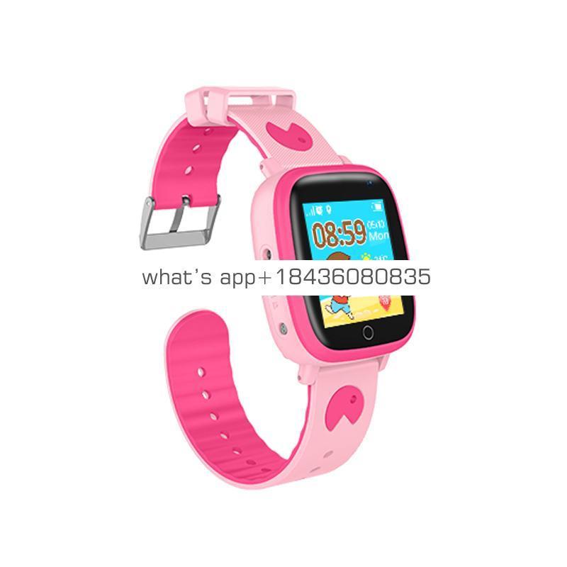 TKYUAN Smart Sos Watch 2019 Waterproof Ip67 Q11 Kids Gps Smart Watch Kids Gps Tracking Watch