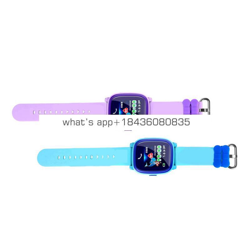 TKYUAN Smart Watch Baby Children Child Watch IP67 Waterproof Smartwatch GPS SOS Call Location Device Tracker Kids Safe Monitor