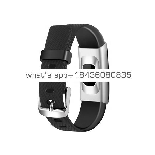 Waterproof R9 Smart Bracelet Heart Rate Blood Pressure Sleep Monitor Bluetooth Alert Function Multi-Sports Mode Smart Watch