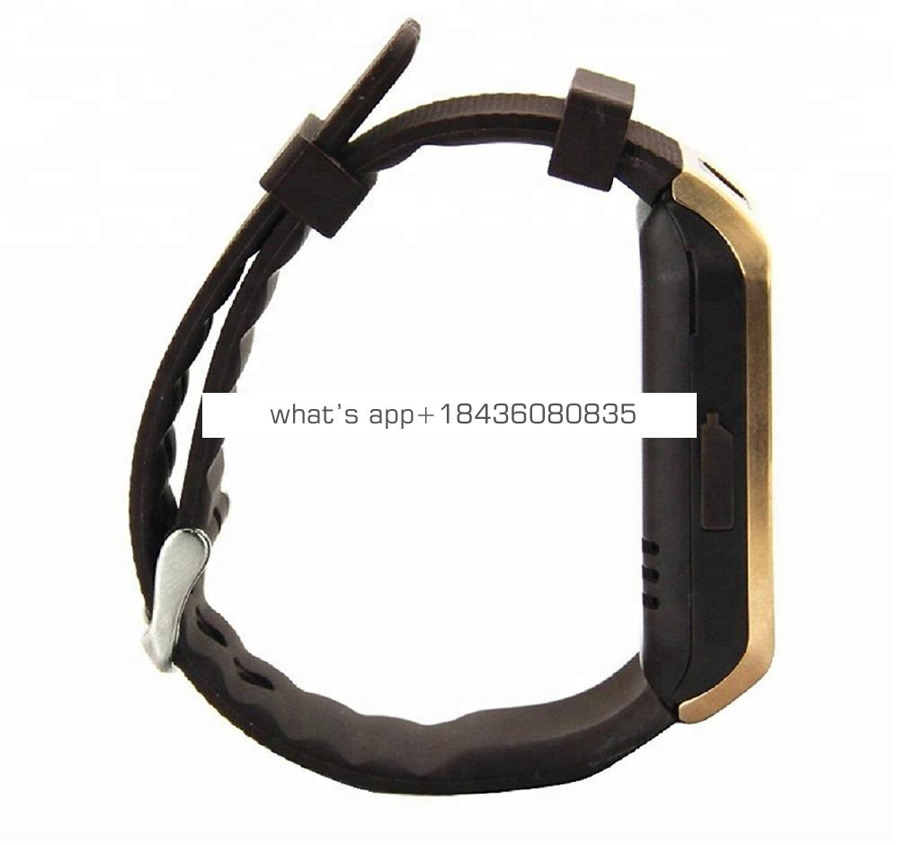 Wholesale Bluetooth V8 Gt08 Dz09 Android Sport Smart Watch Phone Band 2019