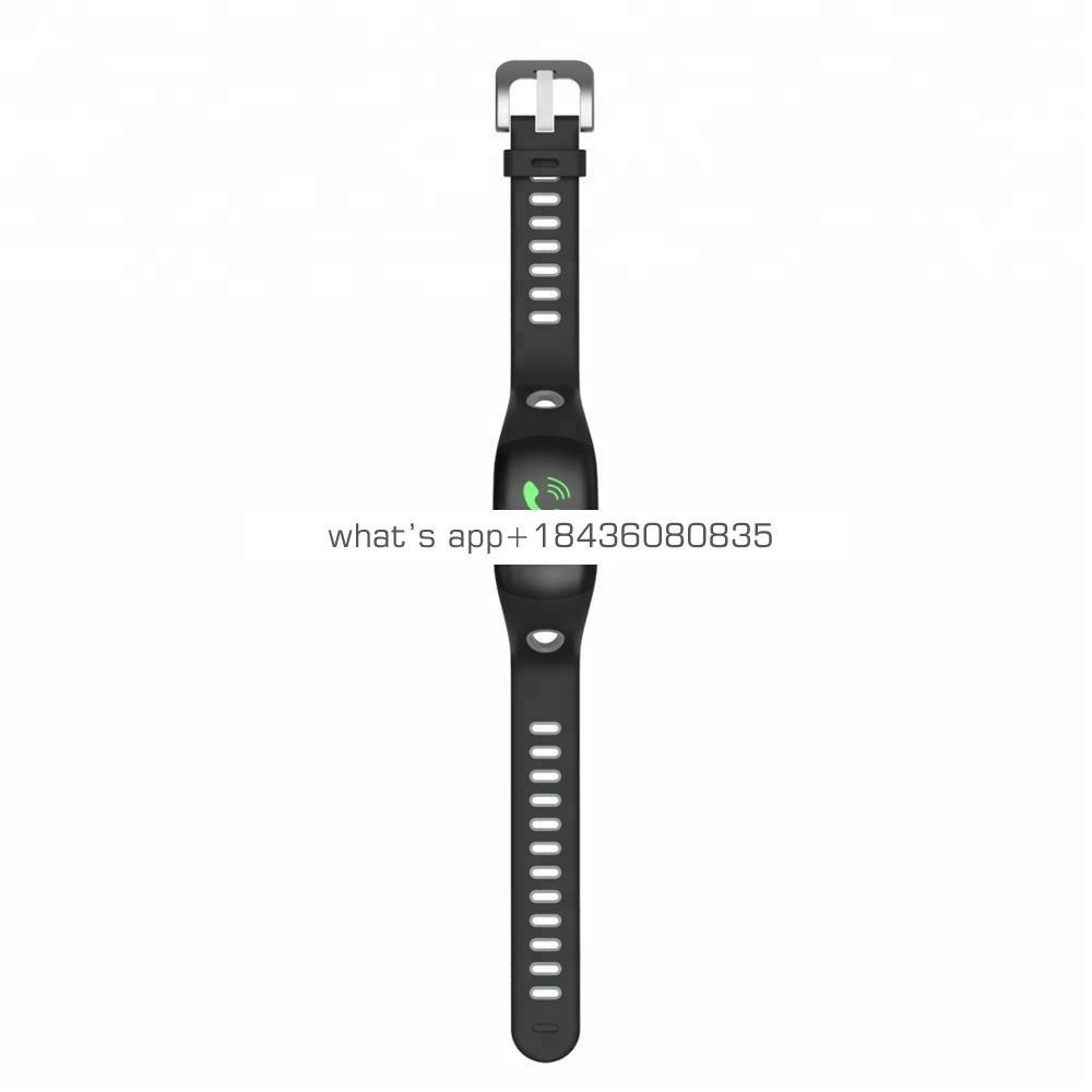 health care bracelet smart watch phone paper box watch