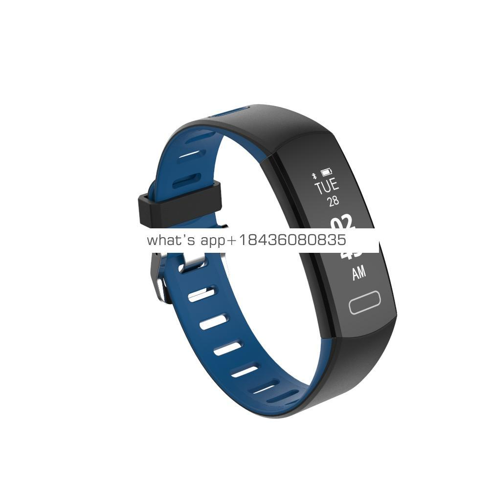 promotional smart watch fashion bluetooth ios long battery without sim android 4.4 smart watch waterproof ip68
