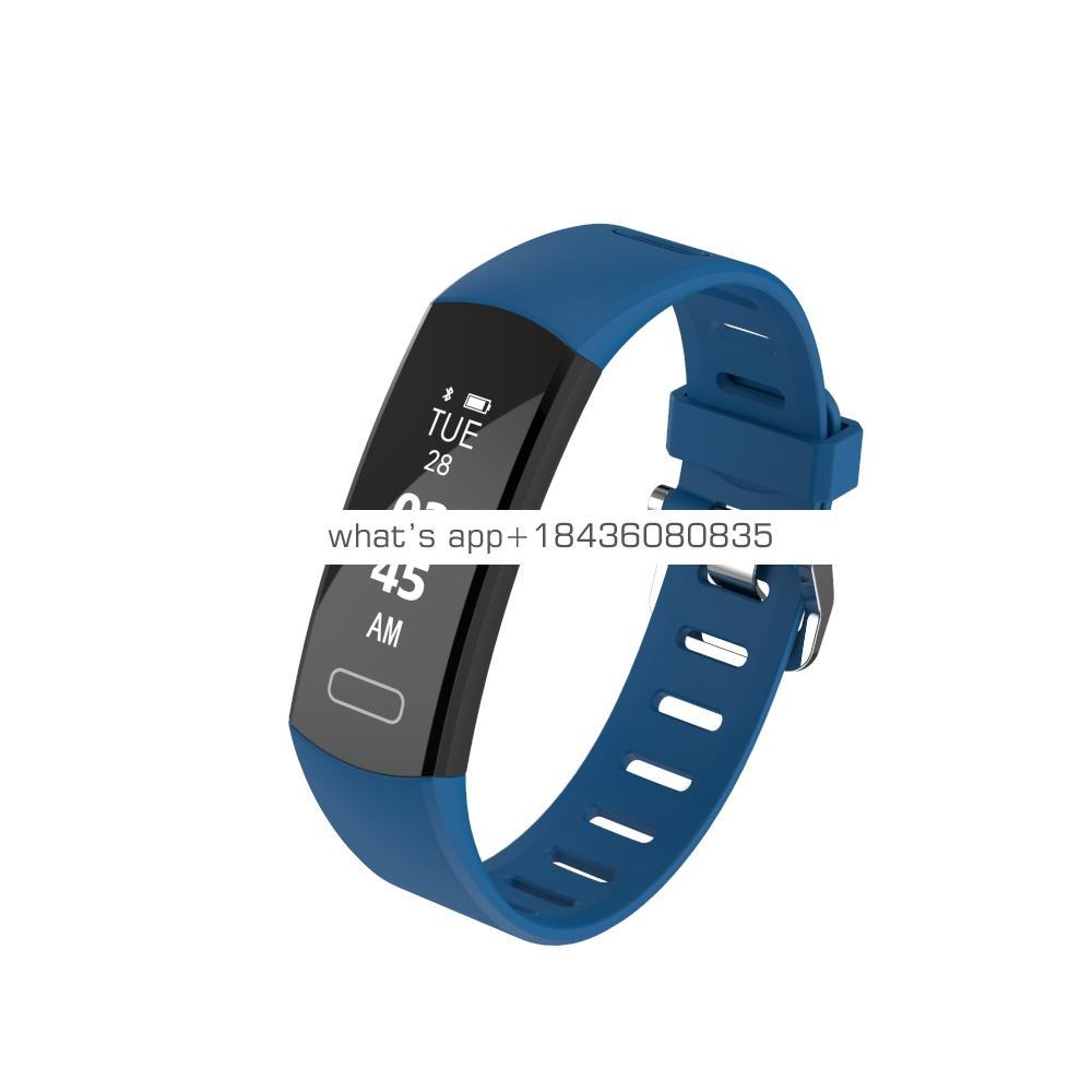 very fit waterproof android bluetooth smart watch bracelet for women video call smart watch sport fitness bracelet led