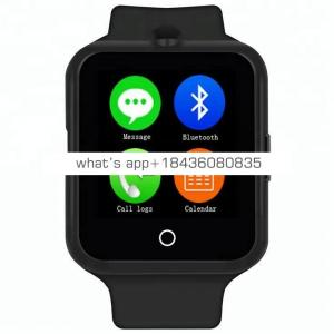 2018 ECG UV Monitor Bluetooth Children's Heart Rate Monitor Smart Watch Kid Boy Girl SmartWatch Phone C88 Sync Intelligent Clock