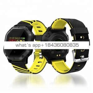 2018 New Smart Bracelet ip68 Waterproof Hear Rate Blood  Pressure Sleep Call Reminder K5 Sport Smart Watch