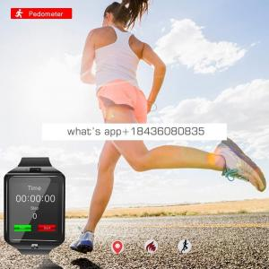 2018 New bluetooth Smart Watch dz09 With Camera WristWatch SIM Card Smartwatch For Ios Android Phones Support Multi languages