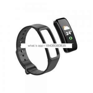 2018 Newest Fashion Wireless 4.0 Low Energy Smart Watch With Heart Rate Monitor Bracelet For Fitness Etc