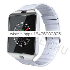 2018 top selling Smart Watch dz09 With SIM card for Ios Android Phones dz09 smart watch