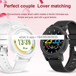 2019 Cheap waterproof Android smart watch q18 wholesale CE RoHS