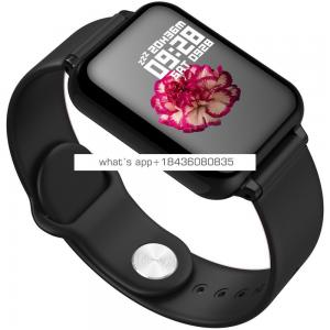 2019 Hot Selling Phone Mobile Watch Phones Smartwatch B57 With Great Price