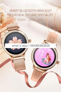 2019 Hot Selling Phone Mobile Watch Phones Smartwatch women With Great Price