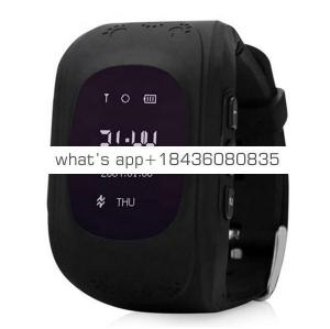 2019 Waterproof Q50 Sports Android GPS Tracking Kids Smart Watch