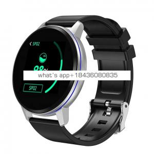 2019 latest S01 Bluetooth Smart Watch Fashion Blood Pressure Oxygen Heart Rate Monitor Smartwatch For Android iOS Phone