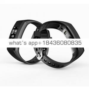 2019 new outdoor sport wristband smart band with Built-in GPS tracking