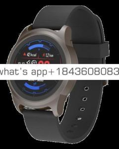 2019 new smart watch outdoor sport wristband with health monitoring smartwatch