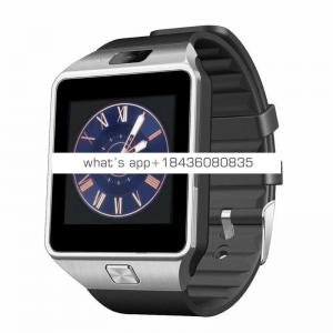2019 promotion gift Smart Watch DZ09 high quality bluetooth smart watch for kids Support Facebook