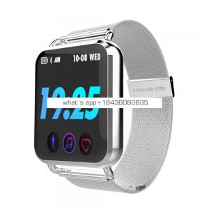 2019 wifi Touch Screen smart watch manufacturer For Android Mobiles Iphone