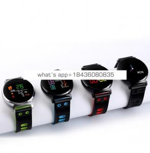2019 wifi wholesale smart watch manufacturer For ios  Android Mobiles Iphone