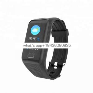 Ad CE RoHS smart bracelet fitness activity tracker smart watches