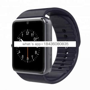 Amazon Best Selling GT08 DZ09 Q18 Z60 A1 Y1 Y1S V8 Sim Bluetooth Android 2G Smart Watch Phone