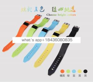 Anti-lost (reverse search), remote camera, vibration alarm, heart rate detection, fashionable, new and multi-functional smart Br
